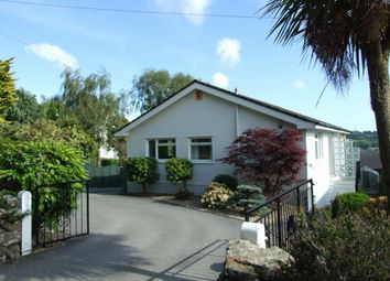Thumbnail 2 bedroom detached bungalow to rent in Round Ring, Penryn