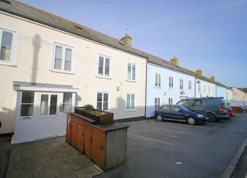 Thumbnail 2 bed flat to rent in Wellington Gardens, Falmouth