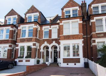 Thumbnail 3 bed flat for sale in Earlsfield Road, London