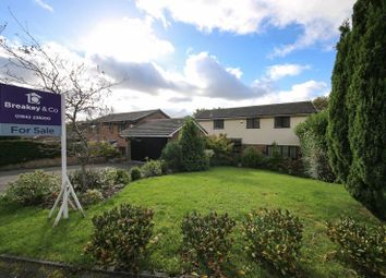 Thumbnail 4 bed detached house for sale in Rodmell Close, Bromley Cross, Bolton