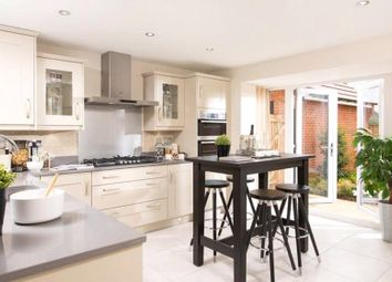 Thumbnail 3 bed detached house for sale in Darwin Green, Huntingdon Road, Cambridge
