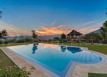 Thumbnail 6 bed villa for sale in La Zagaleta, Benahavís, Málaga, Spain