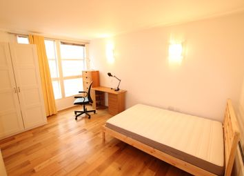 Thumbnail 3 bed shared accommodation to rent in Blackwall Way, Docklands