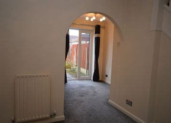 Thumbnail 3 bed detached house to rent in Kestrel Drive, Crewe, Cheshire
