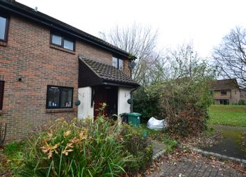 Thumbnail 1 bedroom terraced house to rent in Barleymead, Horley
