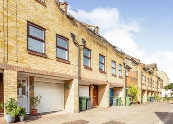 1 bed property to rent in Greenland Mews, London SE8