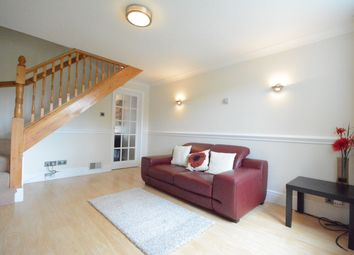 Thumbnail 2 bed semi-detached house to rent in Crofton Close, Forest Park, Bracknell