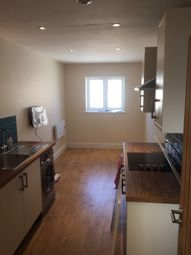 Thumbnail 1 bedroom flat to rent in Bryant Road, Northolt