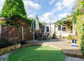 Thumbnail 3 bedroom terraced house for sale in Cross Lane East, Gravesend