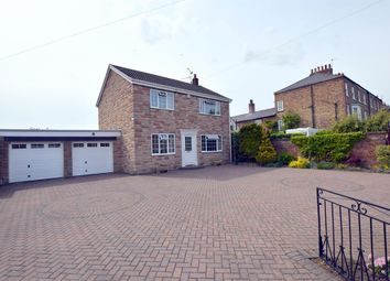 Thumbnail 4 bed detached house for sale in Langton Road, Norton