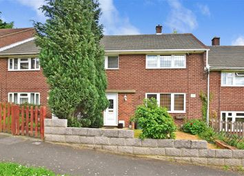 Thumbnail 3 bed terraced house for sale in Laburnum Road, Strood, Rochester, Kent