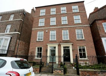 Thumbnail 5 bed semi-detached house for sale in Park Street, York