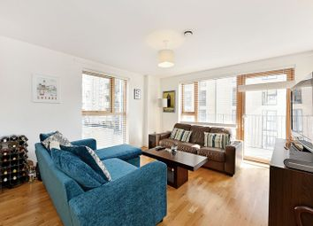 Thumbnail 3 bedroom flat for sale in St James House, Greenwich