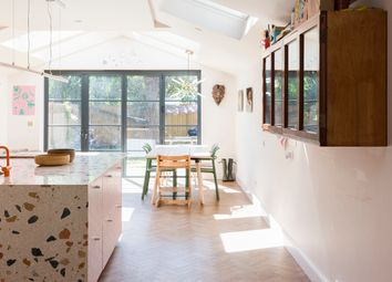5 bed terraced house for sale in Leythe Road, London W3