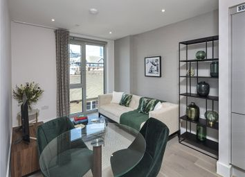 Thumbnail 2 bed flat for sale in Verto, Kings Road, Reading, Berkshire