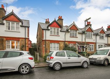 Thumbnail 3 bed end terrace house to rent in Middle Lane, Epsom