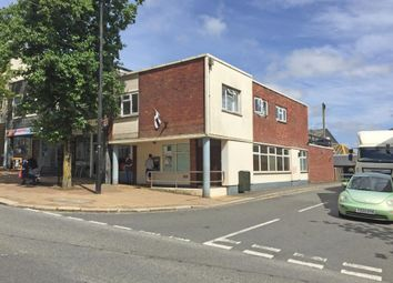 Thumbnail Commercial property for sale in Former Natwest Bank, 40 Fore Street, Saltash, Cornwall