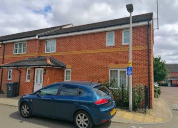 Thumbnail 3 bed semi-detached house to rent in Battle Place, Reading