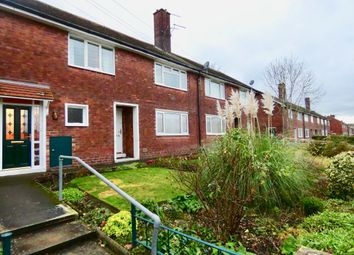Thumbnail 2 bedroom maisonette for sale in Redscope Crescent, Rotherham