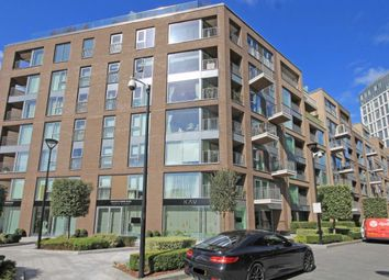 Thumbnail 1 bed flat to rent in Park Street, Fulham