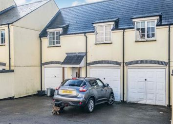 Thumbnail 2 bed end terrace house for sale in Bodmin, Cornwall, England