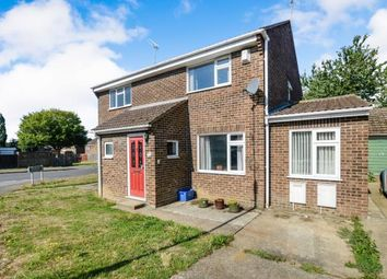 Thumbnail 2 bed semi-detached house for sale in Collard Road, Willesborough, Ashford, Kent