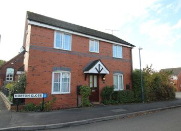3 bed detached house for sale in Horton Close, Exhall, Coventry CV7