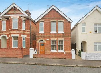 Thumbnail 3 bed detached house to rent in Lyell Road, Parkstone, Poole