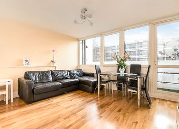 Thumbnail 2 bed maisonette for sale in Barrington Road, London
