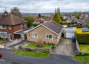 Thumbnail 2 bed detached bungalow for sale in Orchards Way, Walton, Chesterfield