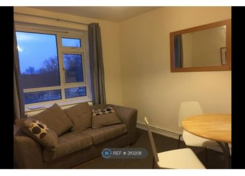 Thumbnail 2 bed flat to rent in Holly Park Estate, London