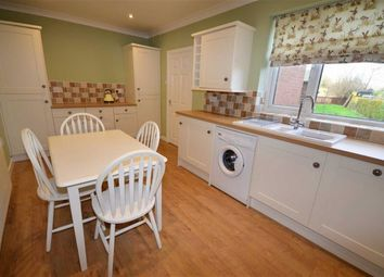 Thumbnail 3 bed semi-detached house for sale in Council Houses, Ferry Road, Howden