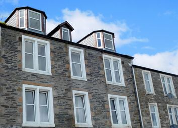 Thumbnail 3 bed flat for sale in Flat 2/R, 29 Marine Parade Kirn, Dunoon