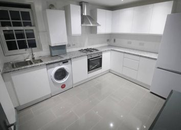 Thumbnail 3 bed flat to rent in Culmore Road, London