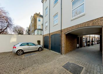 Thumbnail 3 bedroom mews house for sale in Abberley Mews, London, London
