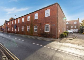 Thumbnail 2 bed flat for sale in Flemingate Court, Beverley, East Riding Of Yorkshire