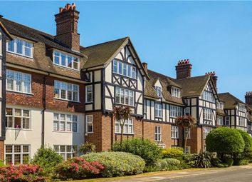 Thumbnail 5 bed flat for sale in Wildcroft Manor, Wildcroft Road, London
