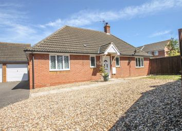 Thumbnail 3 bed detached bungalow for sale in Freshwater Lane, Clacton-On-Sea