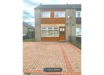 Thumbnail 3 bedroom end terrace house to rent in Ronaldsay Road, Aberdeen