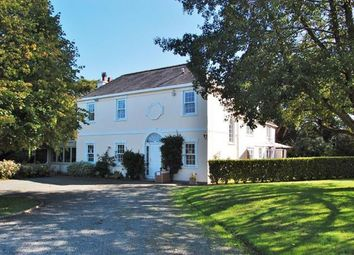 Thumbnail 4 bed property for sale in The Curraghs, Ballaugh