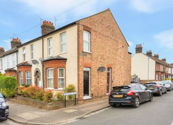 Thumbnail 1 bed flat to rent in Cambridge Road, St.Albans