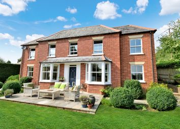 Thumbnail 4 bed detached house for sale in Gladstone Lane, Cold Ash, Thatcham