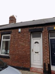 Thumbnail 2 bed terraced house to rent in Hendon, Sunderland