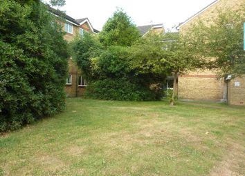 Thumbnail 2 bed flat to rent in Parsonage Road, Grays