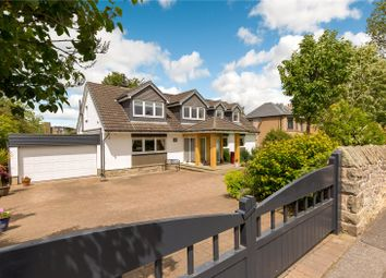 Thumbnail 7 bed detached house for sale in Cramond Lodge, 84 Whitehouse Road, Cramond, Edinburgh