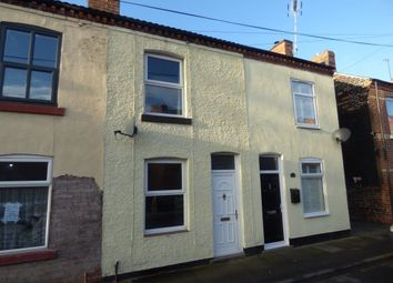 Thumbnail 2 bed terraced house to rent in Friar Street, Long Eaton, Nottingham