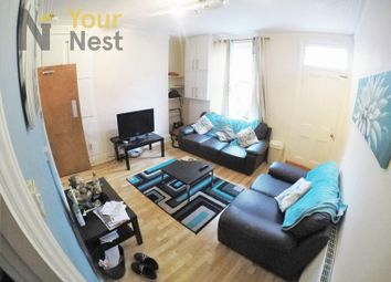 Thumbnail 4 bed terraced house to rent in Ashville Terrace, Hydepark
