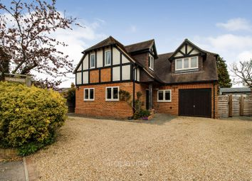 Ruscombe Lane, Ruscombe, Reading RG10. 4 bed detached house for sale
