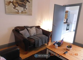 Thumbnail 4 bed terraced house to rent in Ashfields New Road, Newcastle