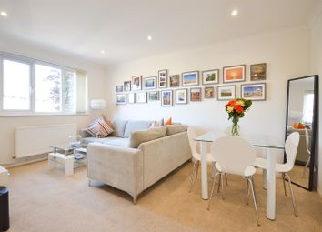 Thumbnail 1 bed maisonette for sale in Consort Close, Warley, Brentwood